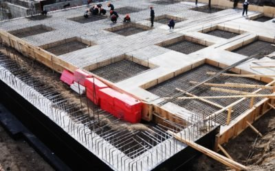 Jakie wybrać maty do izolacji budynków?