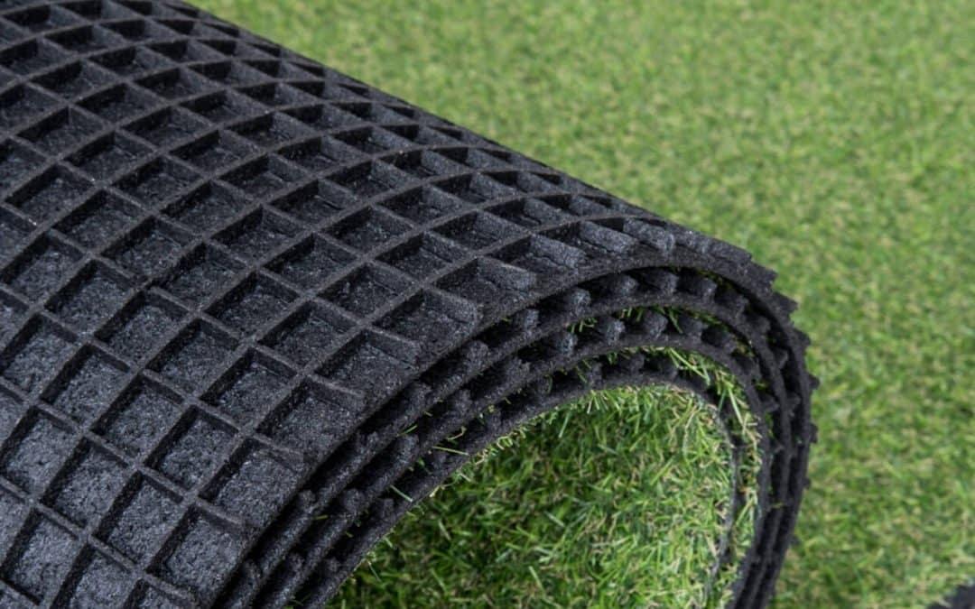 Sztuczna trawa zrolki – gdzie można ją wykorzystać?