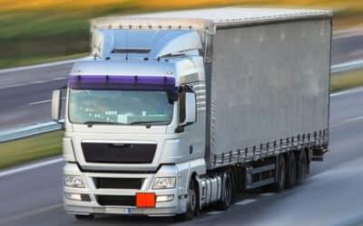 Transportowa mata gumowa – jaką spełnia funkcję?