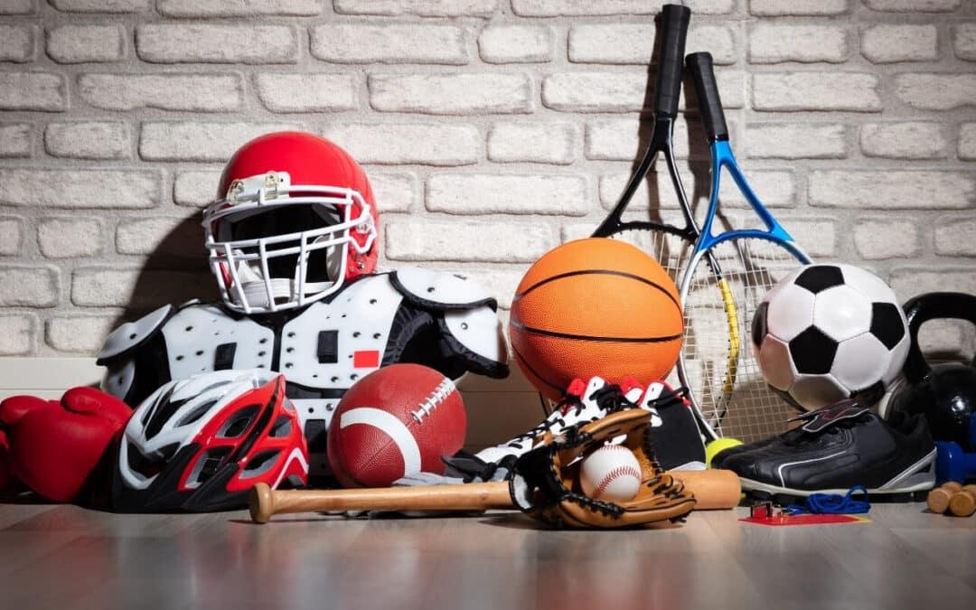 Izolacja akustyczna podłóg sportowych – jakie maty polecamy?