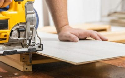 Podkład podpanele podłogowe – jaki będzie idealny?