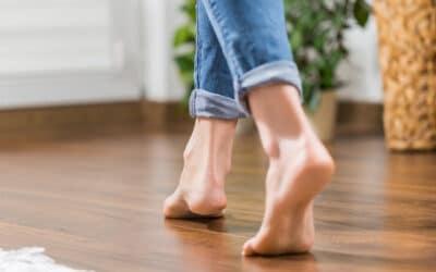 Cicha podłoga zmatami odRekoplast – jakie produkty wybrać?